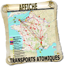 Affiche Grand Format transports 5x4