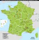carte stockage dechets nucleaire France H5 72dpi