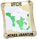 Affiche Grand Format mines 5x4